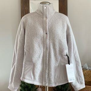 Lululemon Go Cozy Jacket sz.6